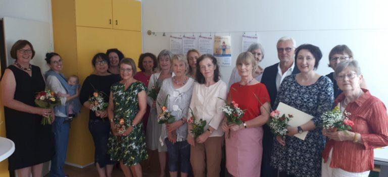 20 Jahre Elterntelefon beim Kinderschutzbund Erlangen