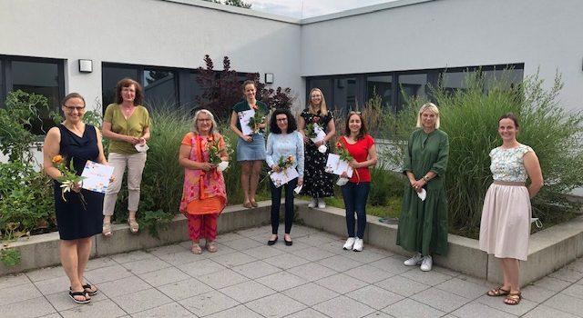 Fest und Freude: Neue ehrenamtliche Familienpat:innen unterstützen Familien in Erlangen